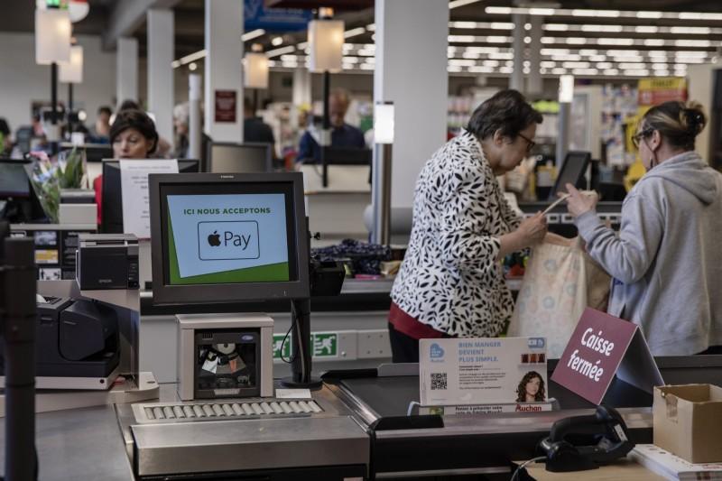 超越星巴克! Apple Pay躍居美國行動支付霸主