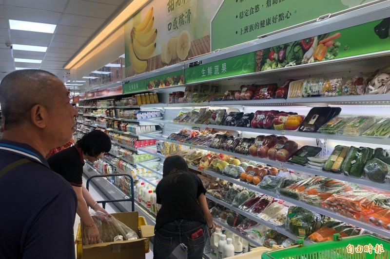 到超商買在地農特產 竹田鄉農會超市攜手全家24小時營業