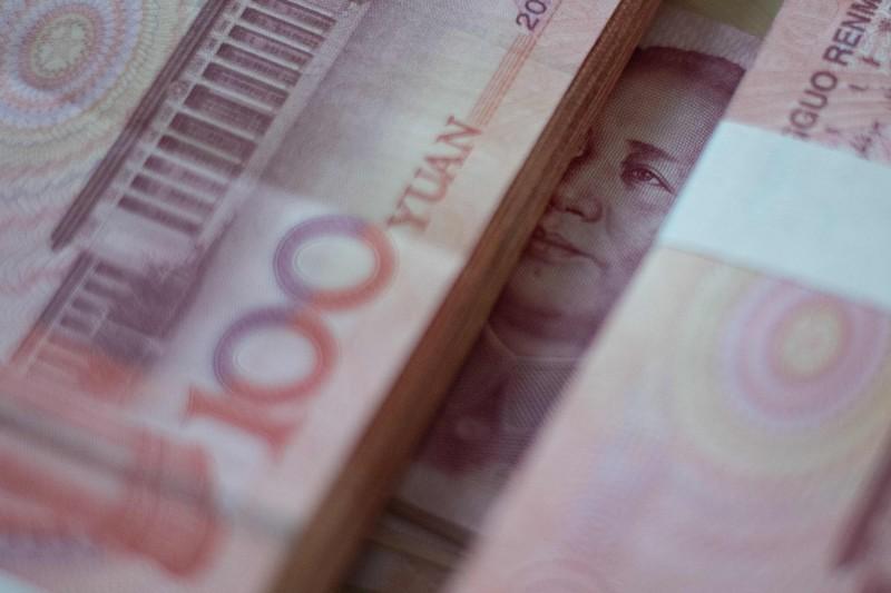 11月變天?高盛:人民幣兌美元下個月貶至7.2元