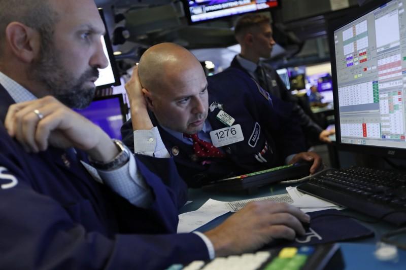 亞馬遜股價重挫4% 美股早盤走跌