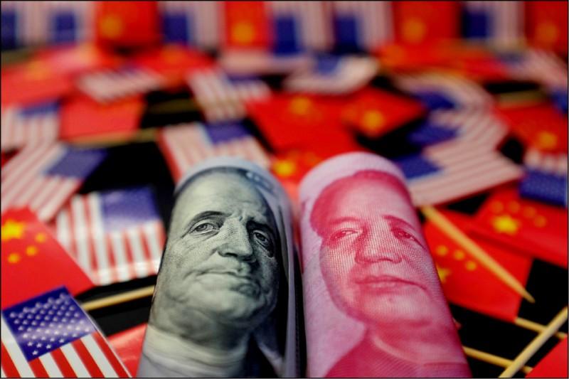 高盛:人民幣11月可能貶至7.2