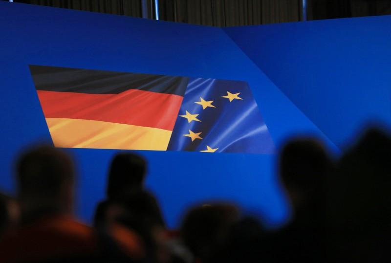 抗衡阿里巴巴、亞馬遜!德國打造歐洲專屬雲端平台