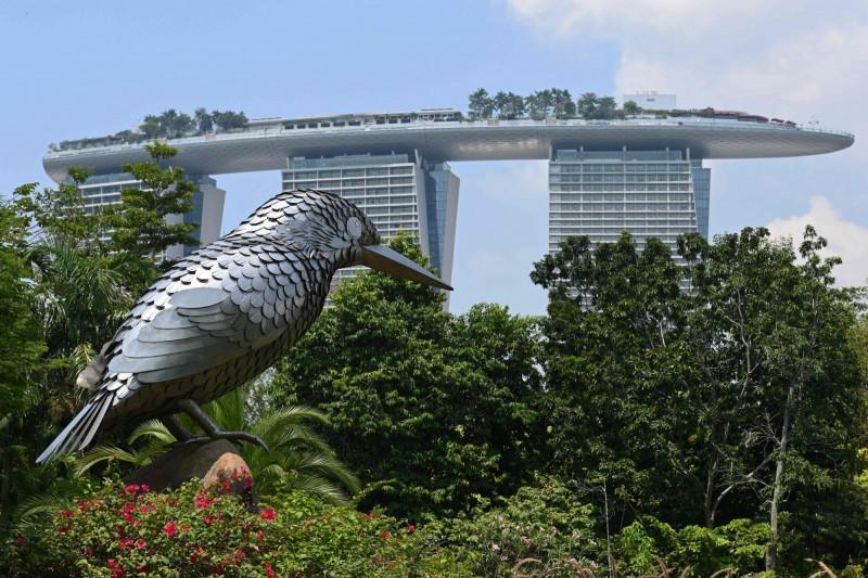 中國增長放緩+貿易戰  新加坡經濟明年恐持續低迷