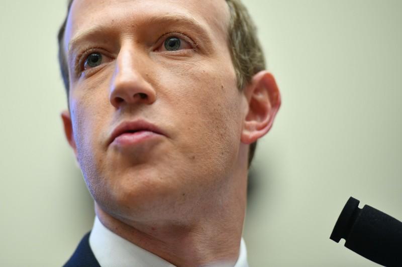 英國輕罰?劍橋分析事件 臉書同意支付2千萬罰金
