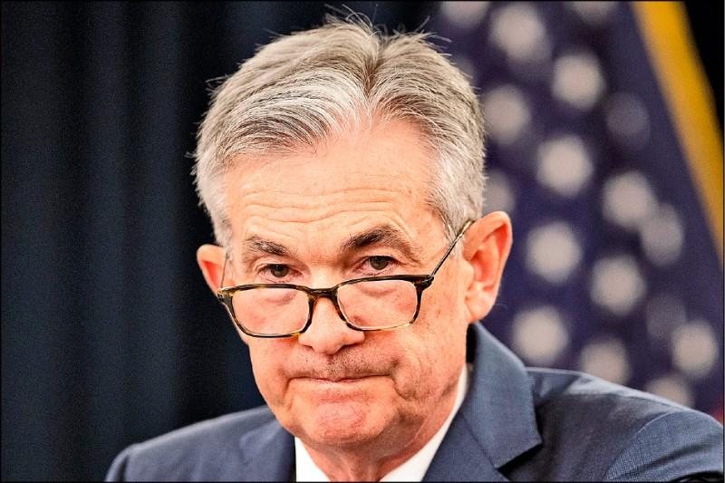 Q3經濟減速 美利率料連三降