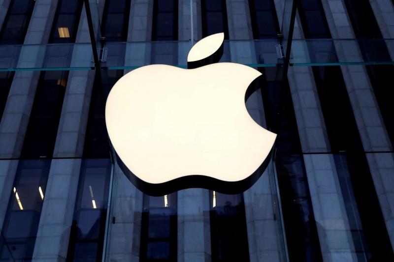 蘋果Q4財報優於預期 盤後股價漲逾2%