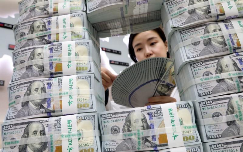 Fed擴大購債美元將走弱 花旗喊港股漲40%!