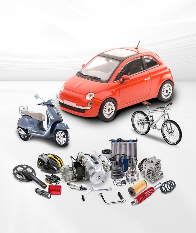汽車大廠來台卡設計專利 消費者不能用副廠傷荷包
