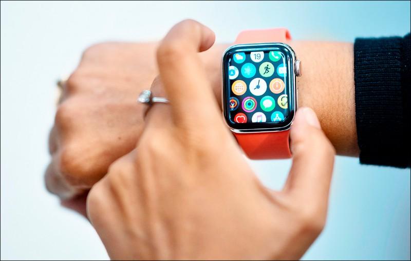 中國製零組件 蘋果申請11項豁免關稅