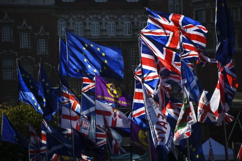 受英脫歐不確定影響 英國企業與國民申請破產數大增