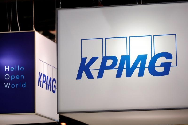 未發現中企虛報營業額達92%  KPMG遭求償逾50億元