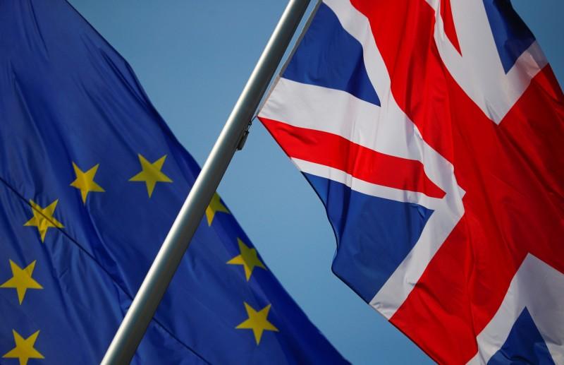 10年來最弱!英智庫:英國明年經濟成長只能保1