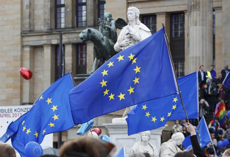 歐盟每年補助中歐東歐農業近2兆 遭政客中飽私囊