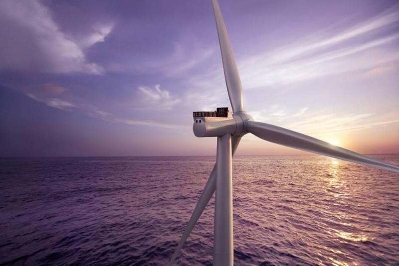 英國出口信貸融資92億台幣 支持台灣海峽離岸風電計畫