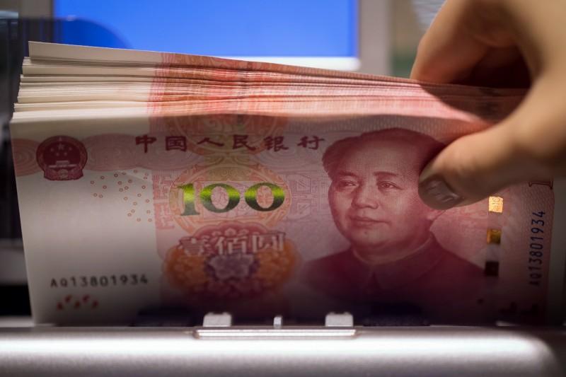 美中貿易協議簽署有望 人民幣重新升破7
