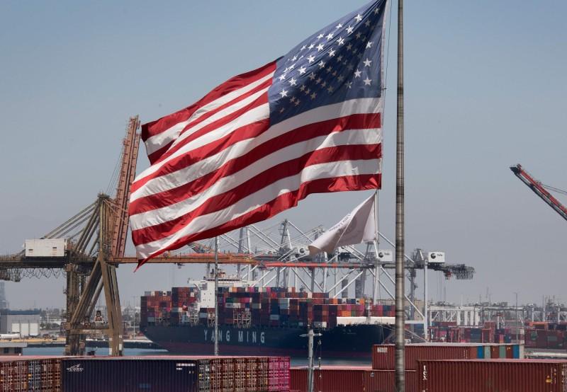 美國貿易逆差縮小 9月降至525億美元