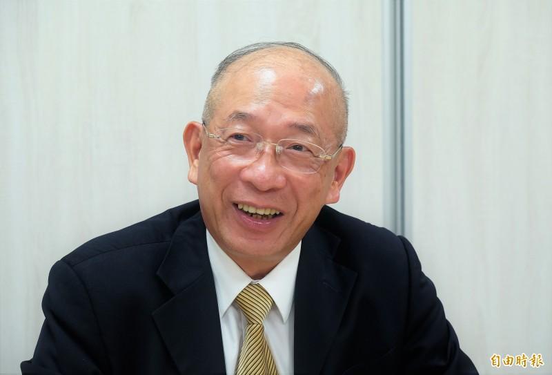 《CEO開講》蘇東茂:國產藥廠重要 政府應予合理利潤