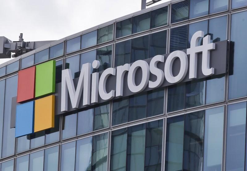 微軟Azure搶下「絕地」合約 雲端主宰者爭奪戰的「轉捩點」