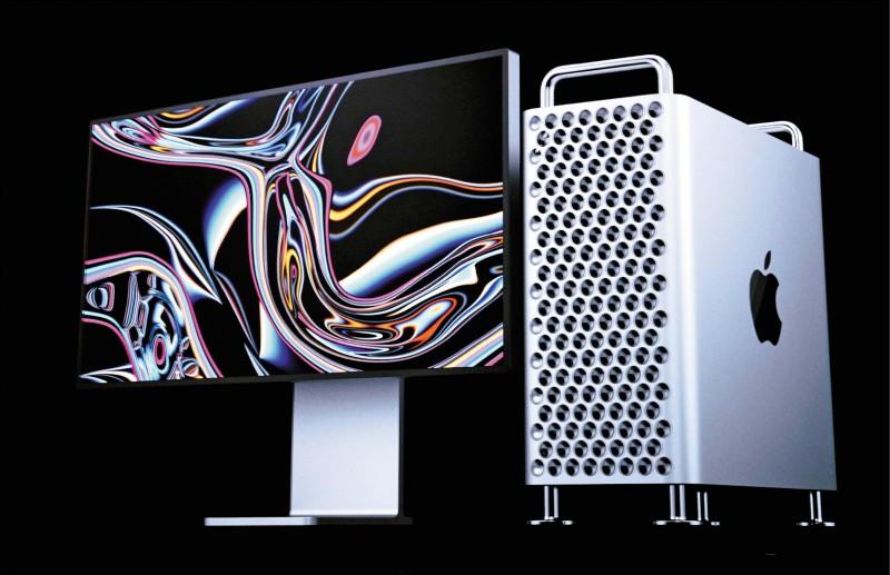 國際現場》蘋果Mac最快明年改用自行設計晶片