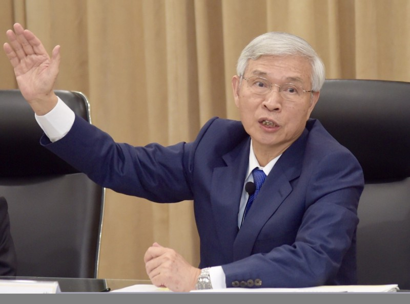 央行數位貨幣相關問題若解決 楊金龍:可望成零售支付最後一哩路!