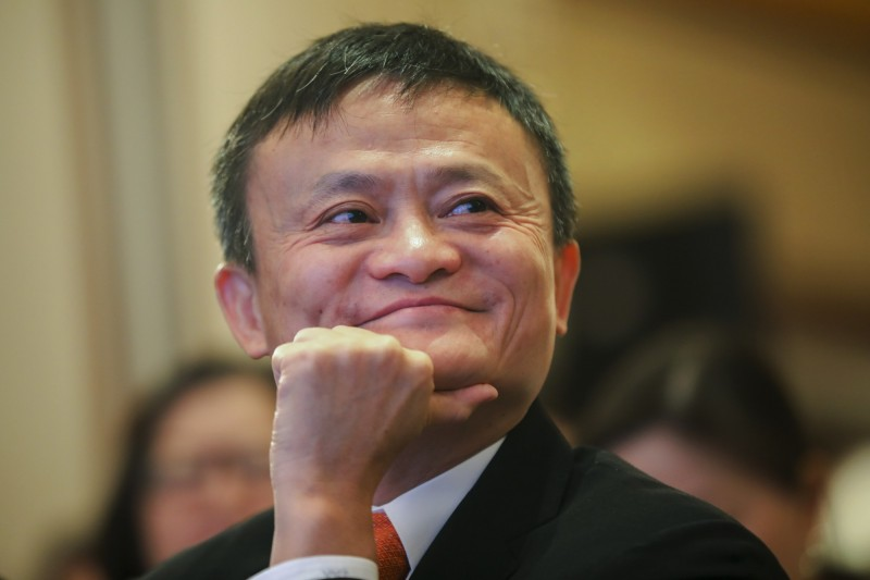 富比士2019中國富豪榜 馬雲以1.16兆蟬聯榜首