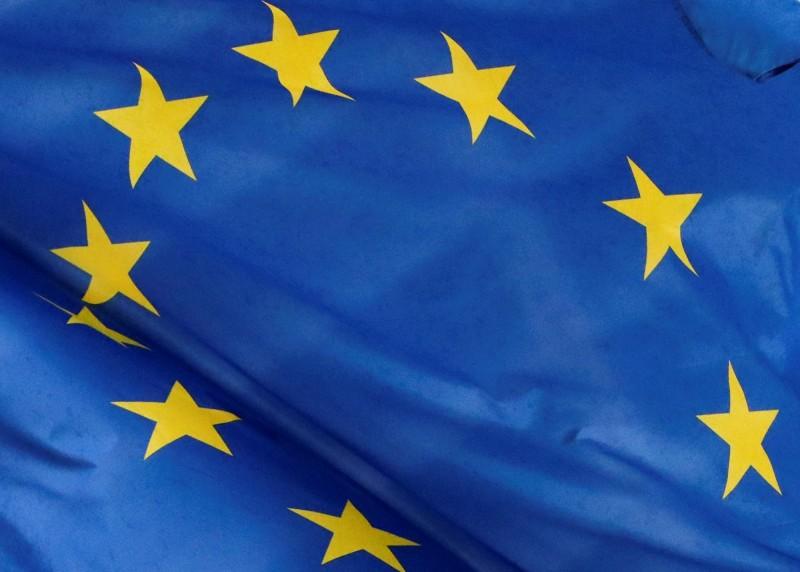 全球貿易緊張難消 歐盟下調今明年經濟成長預期