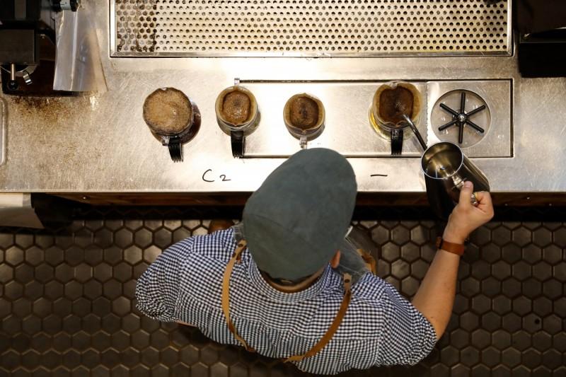 韓國咖啡店夯!去年平均每日就有38家新咖啡店開業