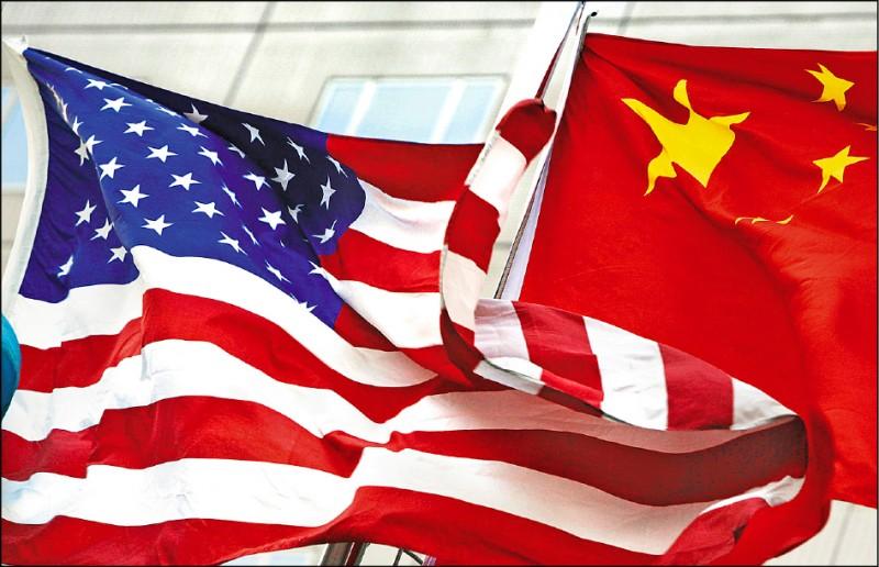 首階段美中協議 可能延下月簽署