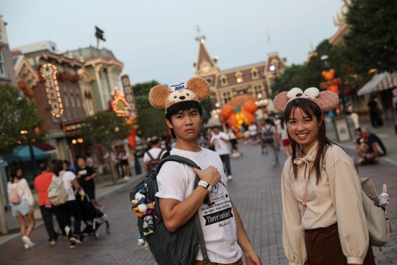 反送中重創香港迪士尼業績 第4季營收大減16.8億元