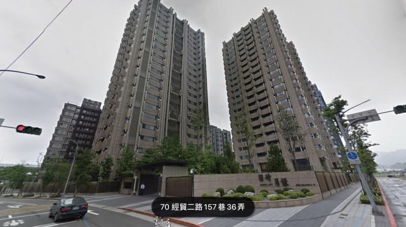 韓國瑜無緣的鄰居 這家族曾砸12億掃3戶「帝寶」