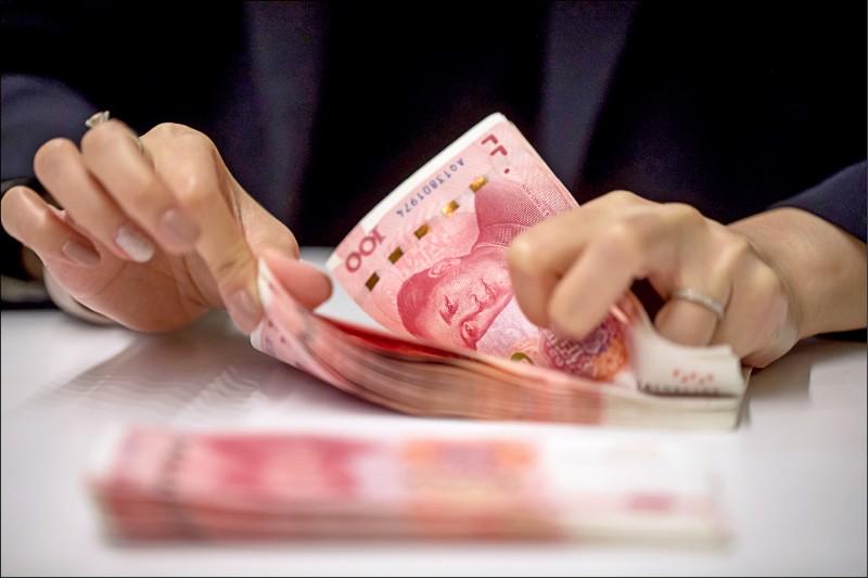 〈財經週報-本週熱點〉 10月人民幣存款 易降難升