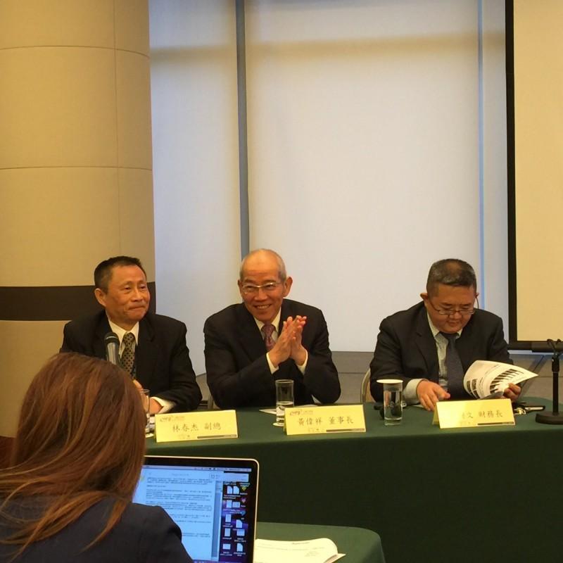 IC通路併購王大聯大:暫停交易跟國巨無關