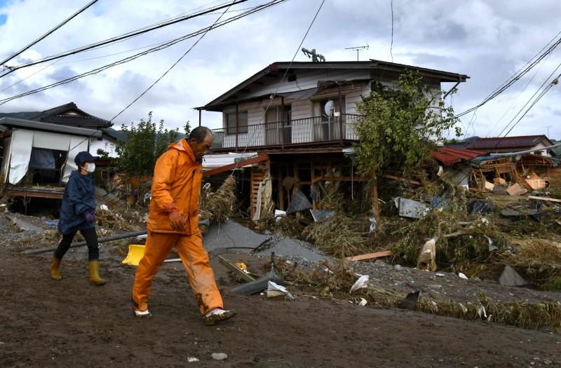 兩強颱侵襲!日本今年保險賠償逾5千億  將創史上新高