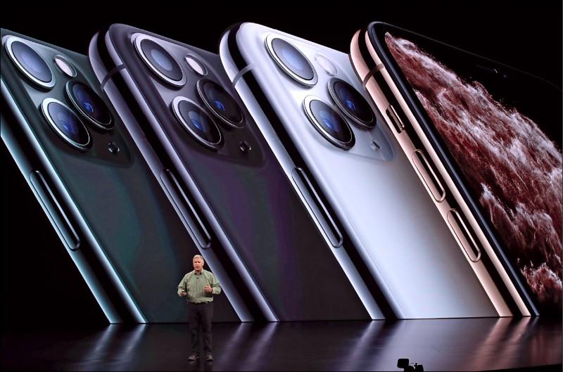 iPhone11熱賣》觸控廠心酸 Q3營收增 獲利倒退嚕