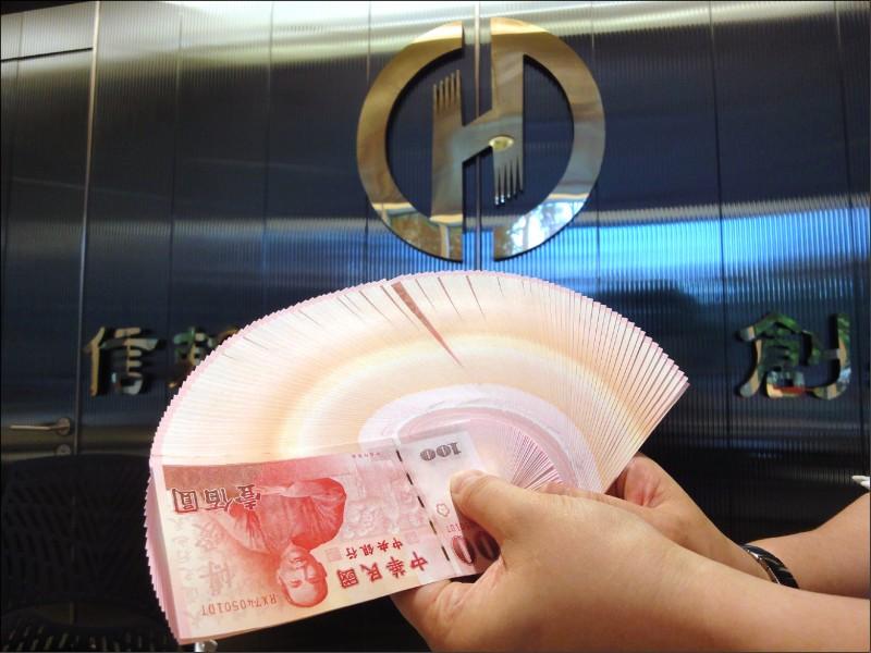 美中協議恐生變 台幣收貶2.3分