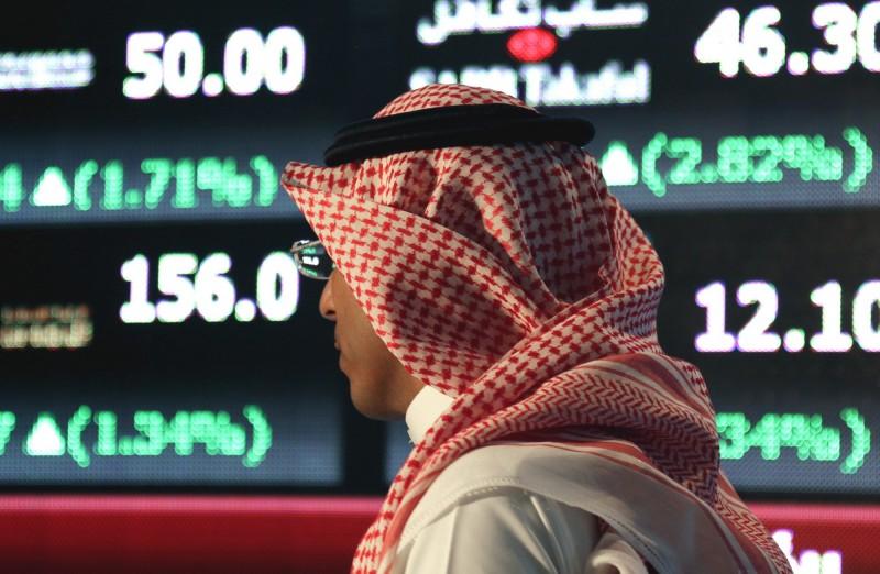 沙國石油巨頭IPO  外媒憂當地證交所「掛點」