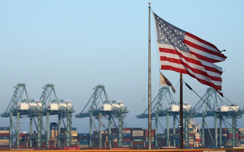 全球投資放緩 標普:不一定全和美中貿易戰有關