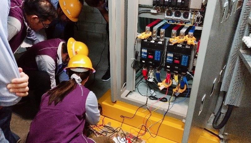 狂!賣場善用台電免費診斷 單家門市年省近百萬電費
