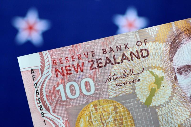 紐西蘭央行意外不降息  紐幣跳漲逾1%