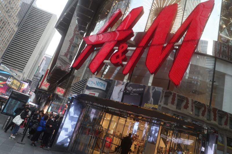 國際關注維吾爾人權  施壓H&M、愛迪達審查新疆棉料