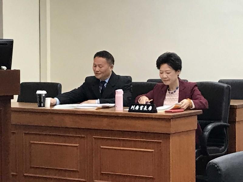 公平會主委赴高通開工現場惹議 預算業務費刪11%