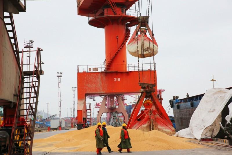 貿易協議恐生變! 北京不願提美國農產品採購具體計畫