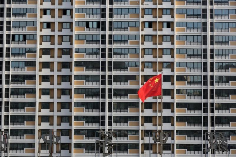 中國經濟再現警訊!投資成長創逾20年新低