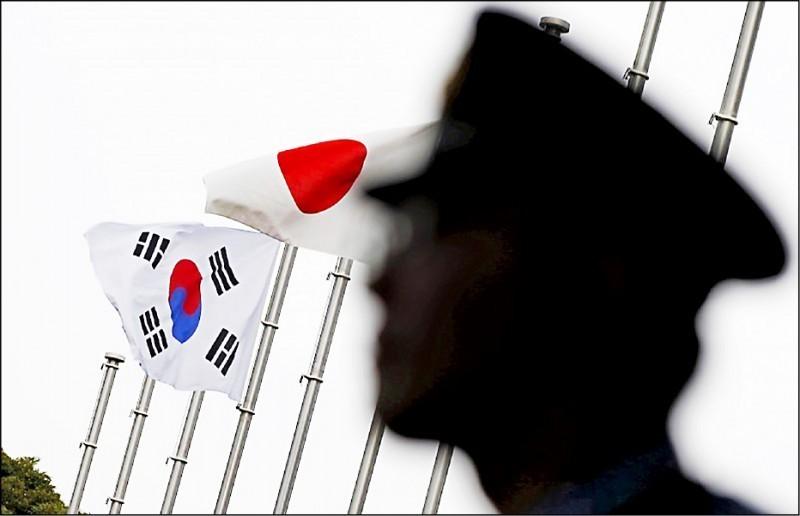與韓交惡傷經濟 日部長:出口受重大衝擊