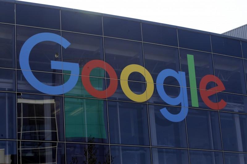 與蘋果臉書競逐金融科技市場 谷歌擬推出支票帳戶服務