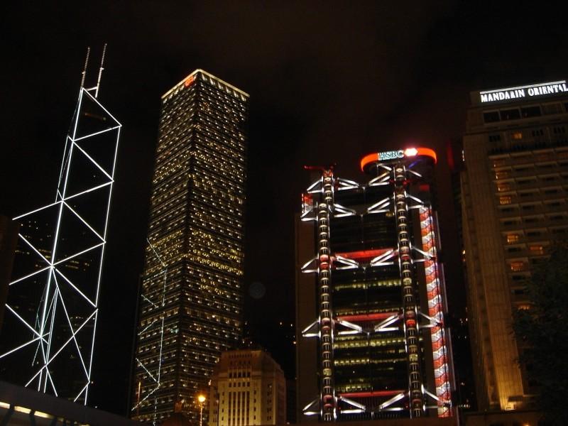 反送中延燒 我金融機構對香港曝險減少近50億元