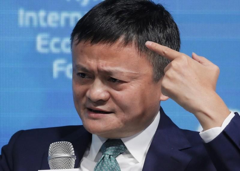 馬雲警告:美中貿易衝突恐僵持20年之久