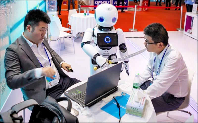 淡化中國製造2025》中國發改委新政策 曝製造業強權野心