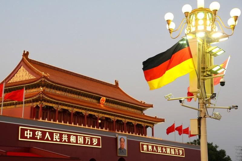 調查:近1/4德企打算將業務與生產設備移出中國