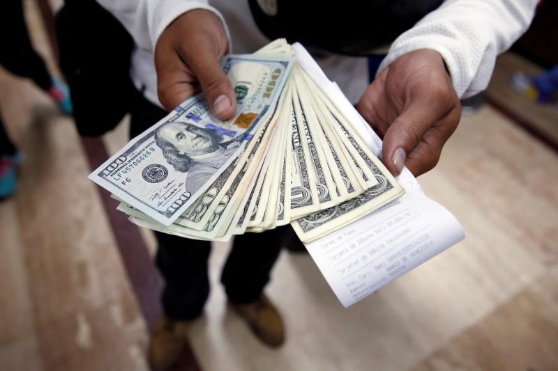 中國降低外匯存底美元配置與建立「影子儲備」,因應與美金融脫鉤風險